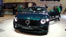 Continental GT Number 9