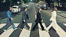 The Beatles AbbeyRoad