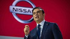 Carlos Ghosn (Renault-Nissan)