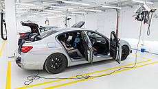 Bmw Autonomous Driving Campus