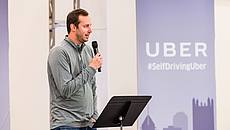 Anthony Levandowski (C) GettyImages