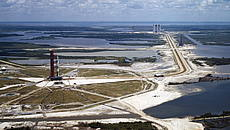 Kennedy Space Center © GettyImages
