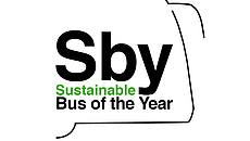 Sustainable bus of the year