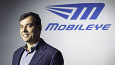 Amnon Shashua - Mobileye  Chief Technology Officer