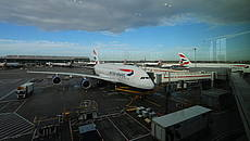 Aeroporto di Heathrow © GettyImages