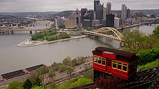 Pittsburgh © GettyImages