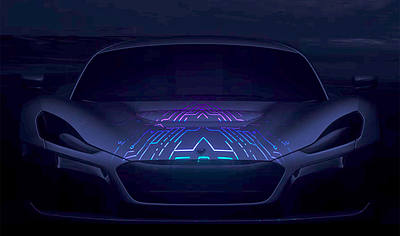 Rimac - Concept Two