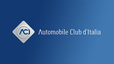ACI - Automobile Club d'Italia