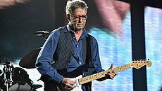Eric Clapton © GettyImages