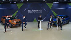 Skoda board of management