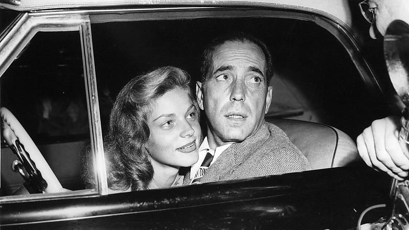 "Humphrey Bogart © GettyImages. "" 056c4cd156f3"