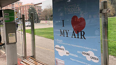 I love My Air
