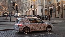 Mercedes Glb (camouflage)
