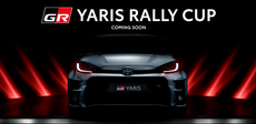 Toyota Gr Yaris Rally Cup