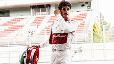 Giovinazzi © GettyImages