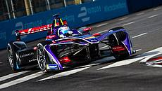 Ds - Virgin Racing Formula E