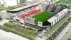 Audi Field - Washington D.C.
