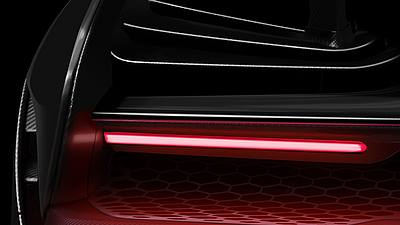 McLaren Ultimate Series