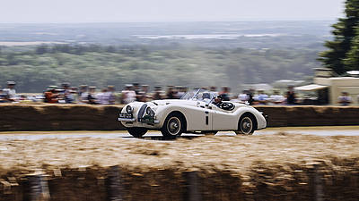 Goodwood - festival of Speed 2018