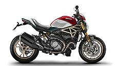 Ducati Monster 1200 - 25th anniversary