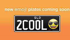 Personalised Plates Queensland