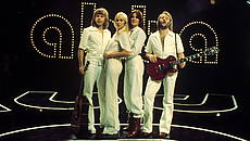 Abba © GettyImages