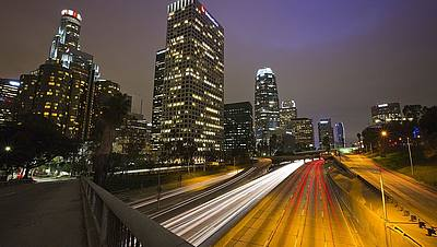 Los Angeles Freeway