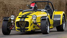 Caterham Seven 620R © GettyImages