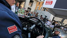 Mille Miglia © GettyImages
