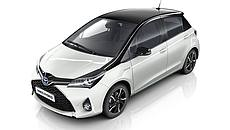 "Yaris Trend ""White Edition"""