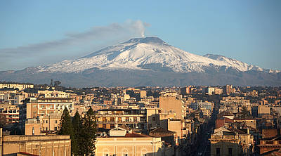Catania @getty images
