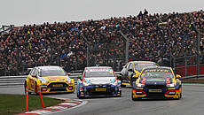 BTCC - Brands Hatch 2018