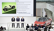 Volkswagen Annual Conference