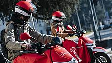 Scooter Acciona