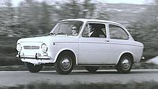 Fiat 850 Special (1968-1971)