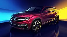 Vw Atlas 5