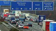 Germania Autobahn