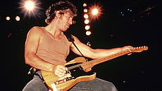 Bruce Springsteen © GettyImages