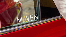 Maven Car Sharing