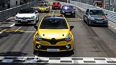 Renault Clio RS 16