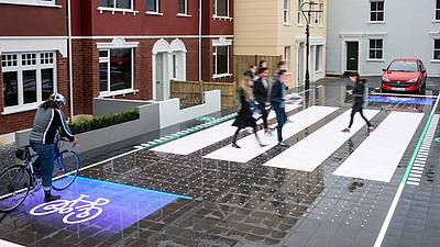 Smartcrossing