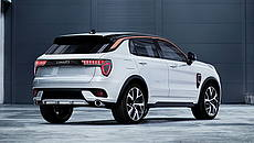 Geely Lynk & Co