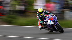 Isle Of Man TT © GettyImages