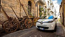 Sicily By Car 2017