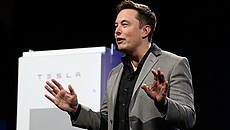 Elon Musk © GettyImages
