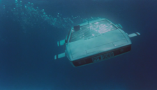 Lotus Esprit 1976, James Bond