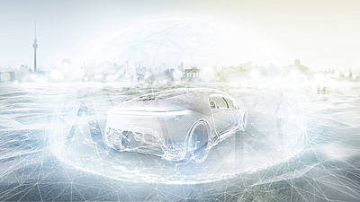 Mercedes-Benz Future Talk 2015