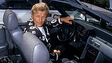Rutger Hauer @Gettyimages