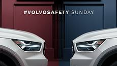 Volvo Safety Sunday