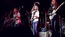 The Eagles in concerto © GettyImages